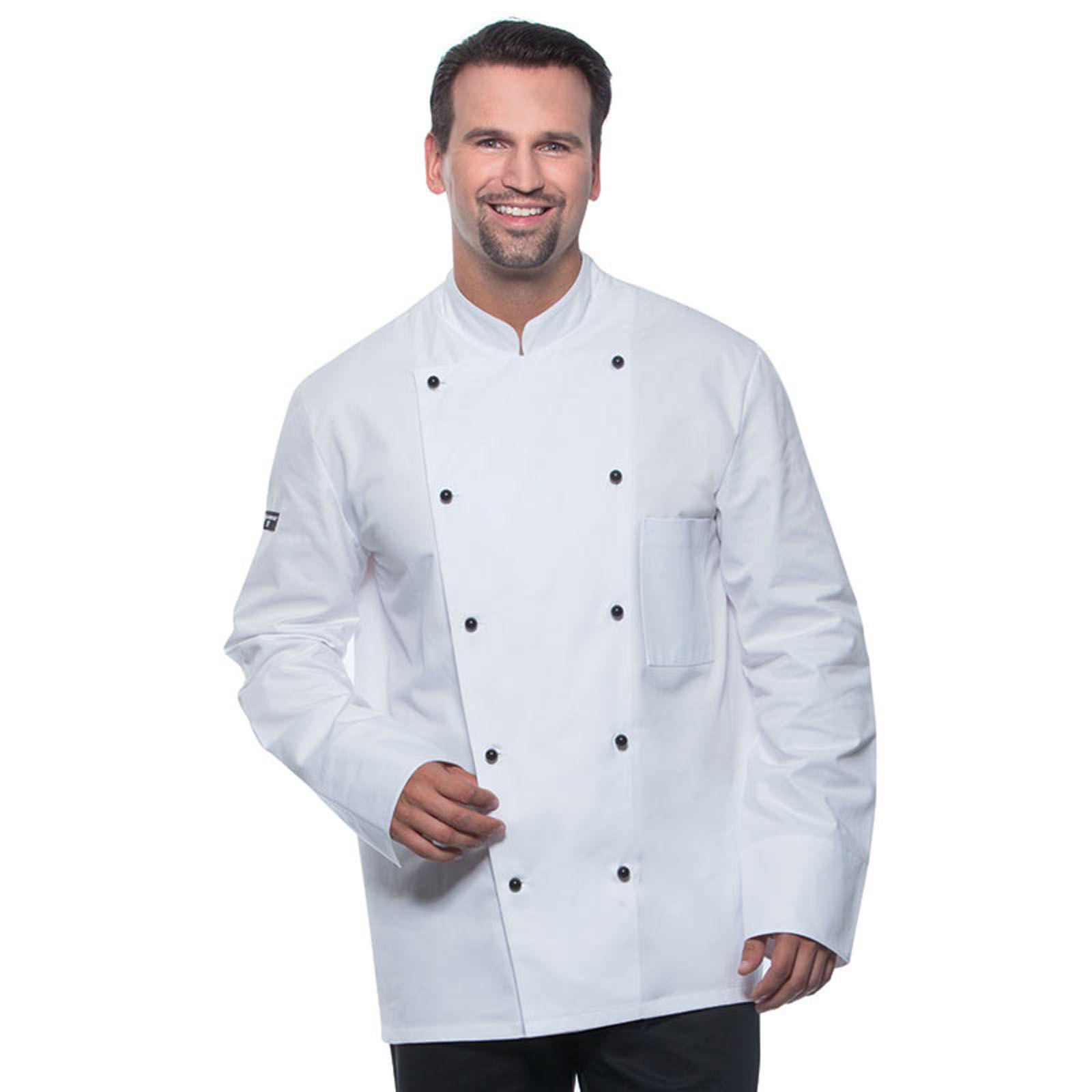 veste de cuisine personnalisable - le agathe - veste ... - Veste De Cuisine Personnalisee